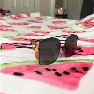 Perfect Fendi Sunglasses !!